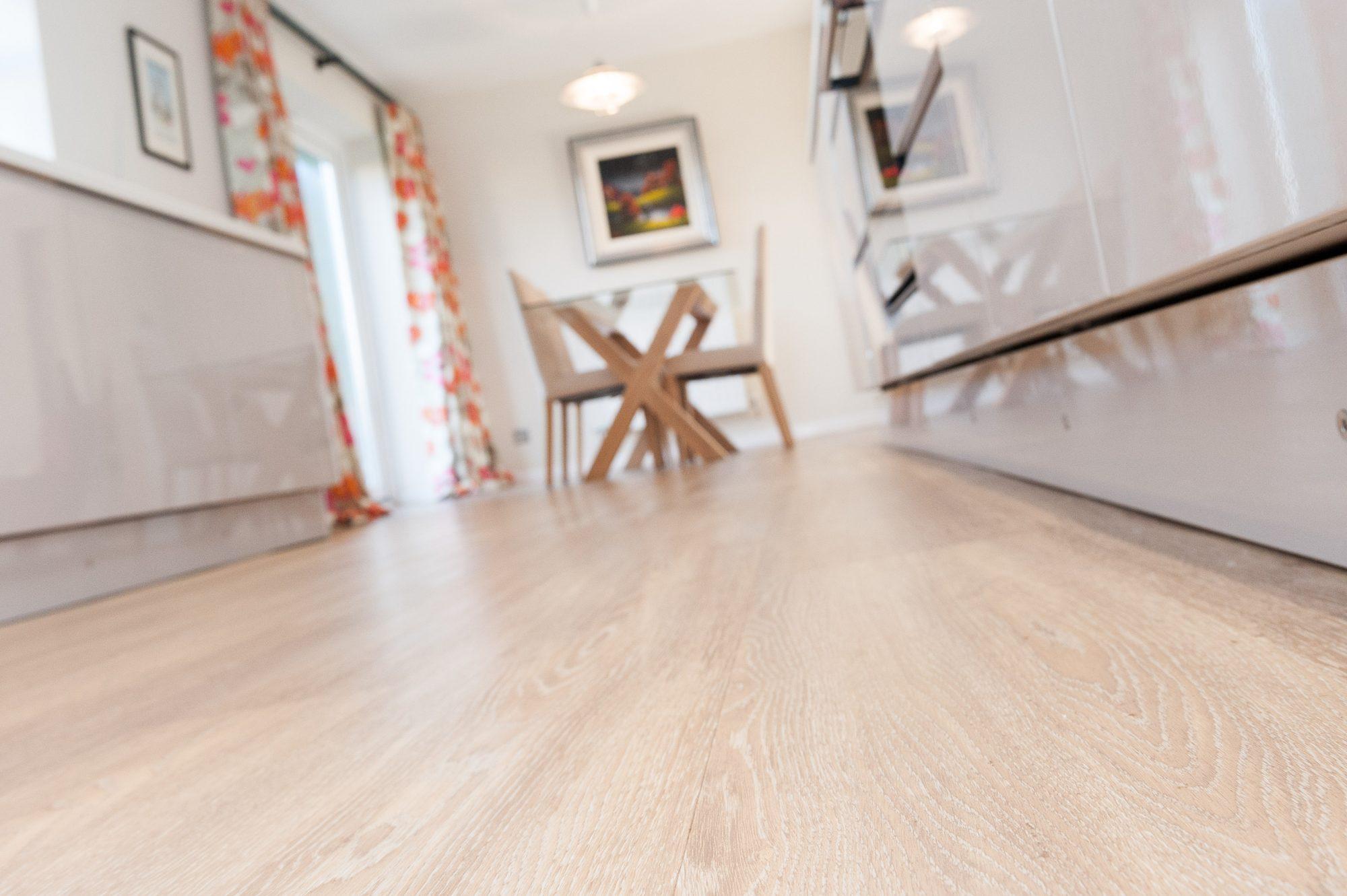 Karndean Kitchen Flooring   Brookside   Flooring Leicester