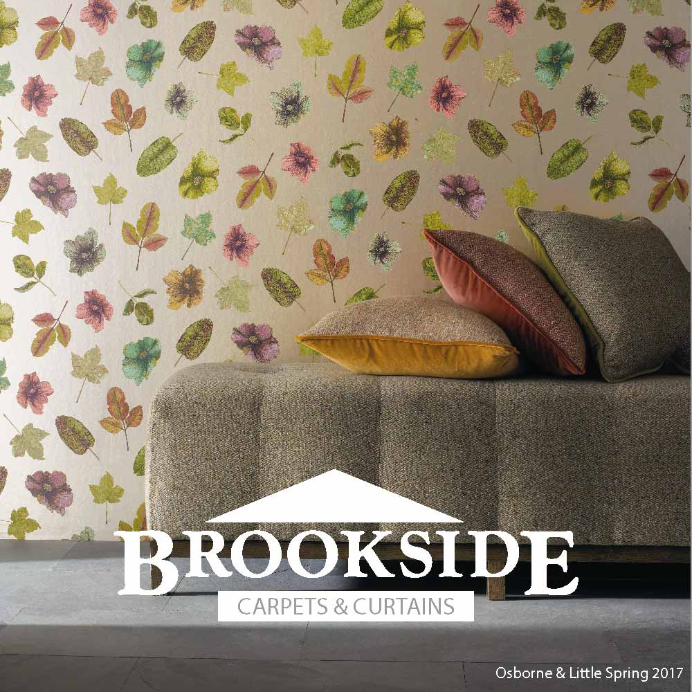 osborne and little 2017 04 brookside carpets market. Black Bedroom Furniture Sets. Home Design Ideas