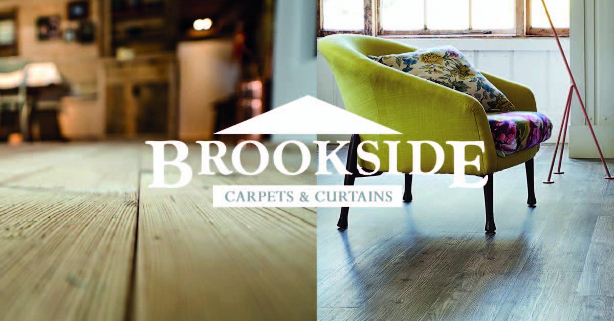 Wood Floor Or Luxury Vinyl Tiles Brookside Carpets Market